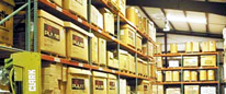 Supply Chain & Warehousing